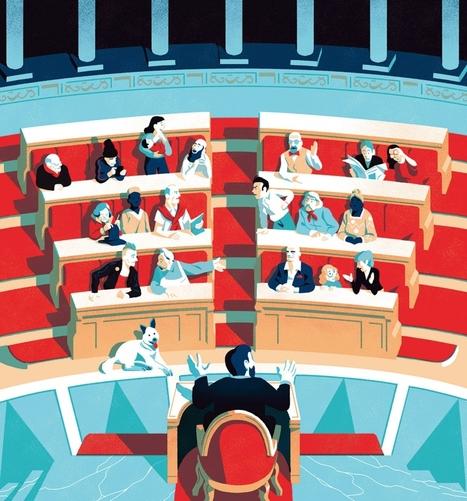 Démocratie : changer les règles du jeu - Usbek&Rica | Nos Idées ont du Futur | Scoop.it