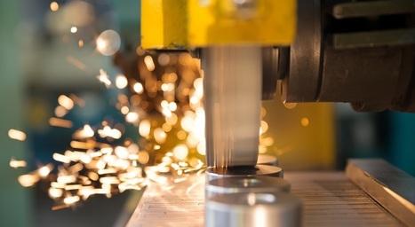 La compétitivité relationnelle, enjeu de la révolution numérique   Automatisation industrielle   Scoop.it