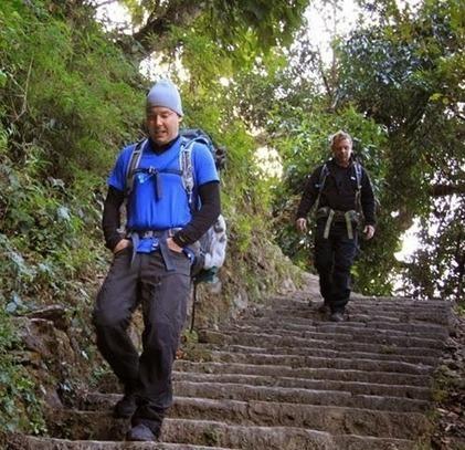 Nepal Turné - Trekking i Nepal   Trekking in Nepal   Scoop.it