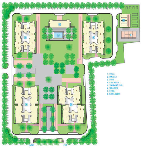 Flats in Jaipur for Purchase | Apartments in Jaipur City | Scoop.it