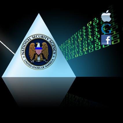 PRISM : Microsoft, Facebook et Apple dévoilent le nombre de requêtes des autorités | Toulouse networks | Scoop.it