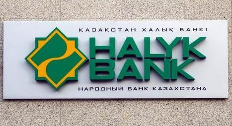Kazakh lenders KKB and Halyk in merger talks - sources - 11/15/16 | CASPIAN BUSINESS MONITOR | Scoop.it