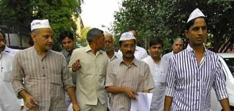 Fresh polls in mind, Kejriwal apologizes to Delhiites | India News | Scoop.it