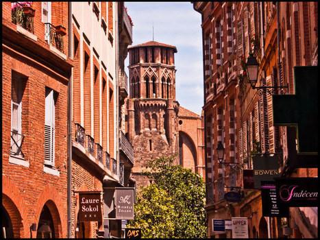 10 razones por las que caímos enamorados de Toulouse | Revue de presse Espagne du Comité Régional du Tourisme Midi-Pyrénées | Scoop.it