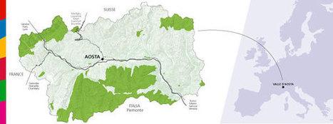 Nature protégée | Vallée d'Aoste : une région à forte concentration naturelle de beauté | Vallée d'Aoste | Scoop.it