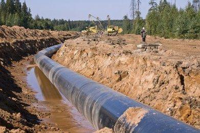 Entre risque nucléaire et gaz de schiste, l'inquiétant projet de gazoduc d'Engie dans la vallée du Rhône | STOP GAZ DE SCHISTE ! | Scoop.it