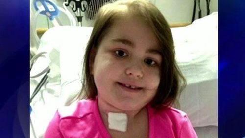 Sarah Murnaghan, girl who fought organ donation guidelines, breathing completely on her own