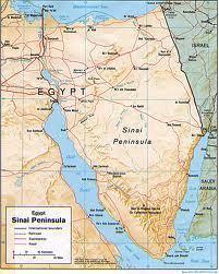 Egypte: sept blessés dans une attaque armée dans le Sinaï | Égypt-actus | Scoop.it