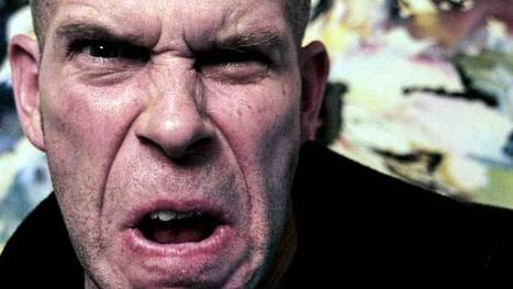 The Other Side of Anger | Angie's Diary | Rambling | Scoop.it