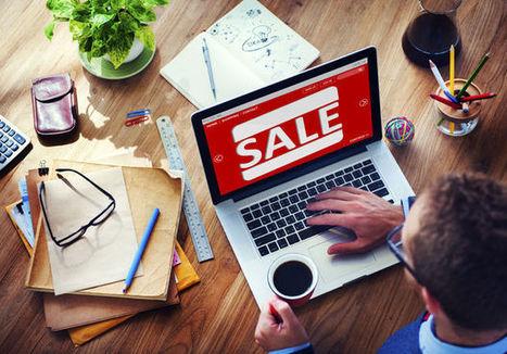 Le commerce en ligne, pas plus avantageux que le commerce traditionnel   Cours e-commerce   Scoop.it