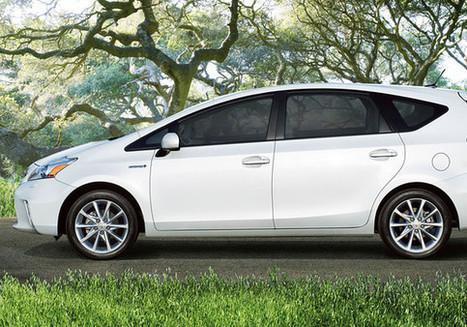 2014's most fuel efficient cars by class Slide Show   HondaSeekonk   Scoop.it