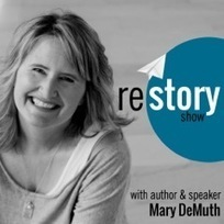 "Why I Decided to ""Restory"" My Life {Guest Post} 