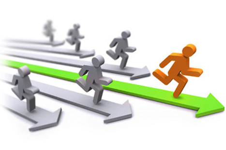 4 Keys to Momentum in KM | Simply Knowledge | Scoop.it