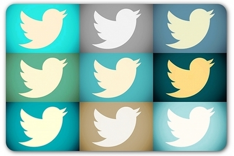 Twitter unveils photo-sharing tool similar to Instagram | LibraryLinks LiensBiblio | Scoop.it