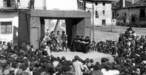 La 'gran siembra' republicana de maestros y libros como un 'nuevo modo de sentir' España | Educadores innovadores y aulas con memoria | Scoop.it