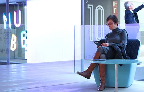 Telefónica y Círculo de Lectores crean Nubico, plataforma para lectura en la nube en España | Noticias y comentarios de actualidad. Documenta 37 | Scoop.it
