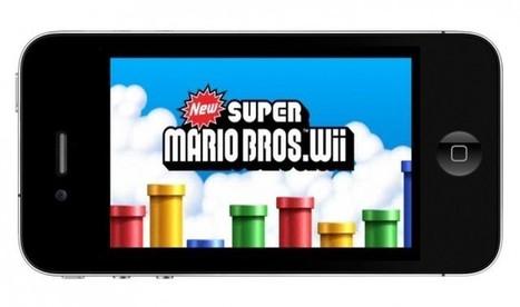 With Miiverse Apps, Nintendo Will Finally Venture Onto Smartphones | Nintendo64 | Scoop.it