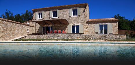 Agence immobilière Brive La Gaillarde : DESTIN DE PIERRE | Immobilier Brive et sa région | Immobilier de Luxe | Scoop.it