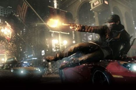 Watch Dogs will be one of the best new IPs, says Ubisoft - FanSided | Xbox 360 console gaming | Scoop.it