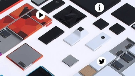 Project Ara by Julien Osmont | CINÉMA, SÉRIES & STREAMING | Scoop.it