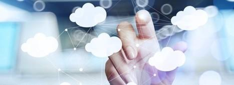 Blue Coat sur le point d'acquérir Elastica | Transformation & Innovation  Digitale | Scoop.it