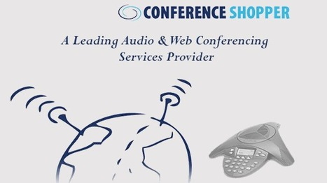 Set-up Audio, Video and Web conferencing by Top Leading Providers | All about Telecom, Cloud Services and Internet Services | Scoop.it