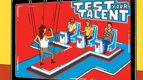 'Gamification': The Way to Revive Reality TV   EQ, Influence and Persuasion   Scoop.it