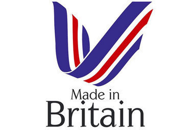 'Made in Britain' gets new logo   Strengthening Brand America   Scoop.it