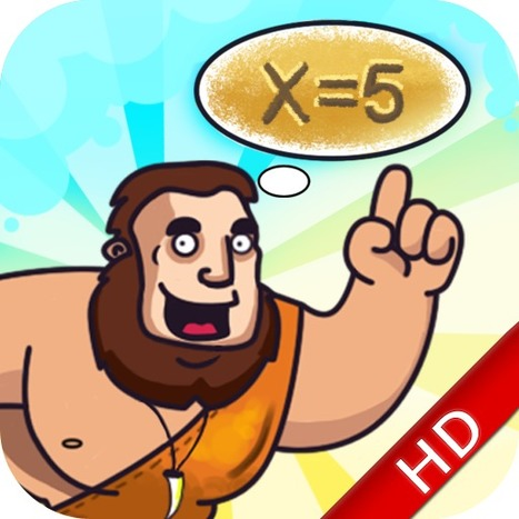 Middle School Math HD for iPad gets facelift | mlearn | Scoop.it