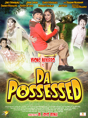 Da Possessed (2014) | Top Pinoy Movie | Top Pinoy Movie | Scoop.it