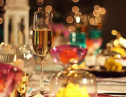 6 beautiful tips for your Diwali Dining table   Home Decoration   Scoop.it