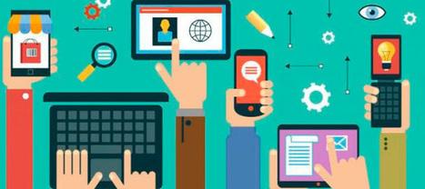 4 fondamentaux pour passer à une stratégie Omnicanal - Canal-Web, le Blog   Canal Web - Digital marketing   Scoop.it