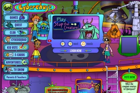 Best Math Websites for Kids | Applying tech integration | Scoop.it