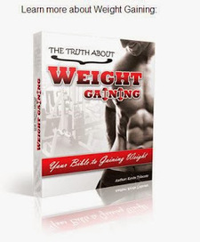 Best Ways To Gain Weight: Ways to Gain Weight by Eating High Calorie Food Items | The Truth About Weight Gaining | Scoop.it