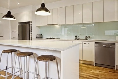 Advantageous of Glass Splash Backs | hrdaustralia | Scoop.it