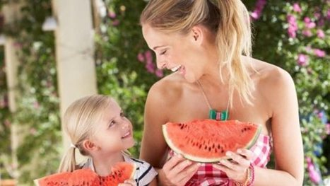 9 foods to keep you young | Chlorella | Scoop.it