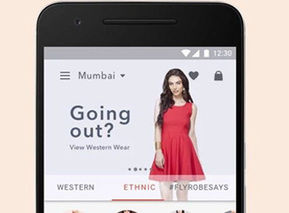 Fashion rental startup Flyrobe gets $5.3 mn from IDG Ventures and others | Business Video Directory | Scoop.it