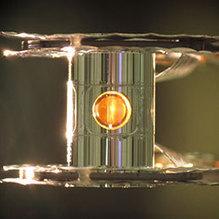 Fusione nucleare, primi risultati da un laboratorio in California   Planets, Stars, rockets and Space   Scoop.it