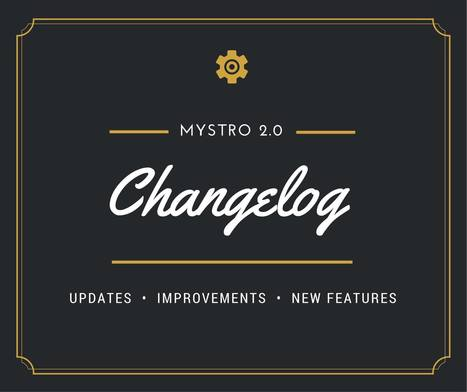 Introducing Mystro 2.0 | Practice Management Software | Scoop.it