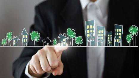 Cinq start-up qui veulent changer l'immobilier l Le Figaro | Innovations urbaines | Scoop.it