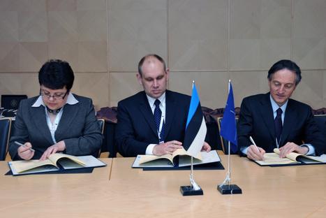 Estonie : nouvel épicentre du développement informatique européen ? | Intelligence économique et développement international | Scoop.it