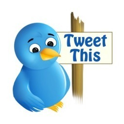 Social Media Tip of the Day - Twitter Content for Businesses - Peacock Virtual Solutions | News about Social Media | Scoop.it