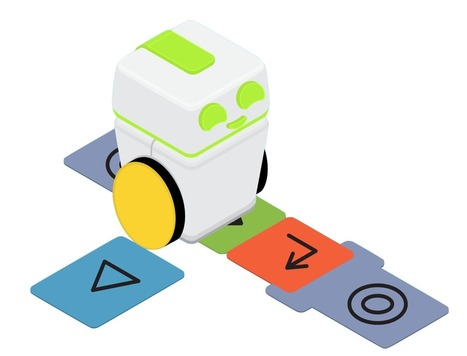 KUBO - The Educational Coding Robot for Kids in all ages | Creative Innovation | Scoop.it