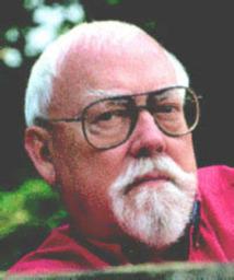 Mensagens do Hiperespaço: Harry Harrison (1925-2012) | Ficção científica literária | Scoop.it