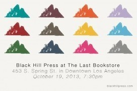 Black Hill Press at The Last Bookstore | Black Hill Gold Rush | Scoop.it