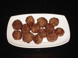 5 Greek Meatball Recipes   Greek cuisine   Scoop.it