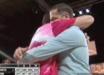 ESPN shows gay victory kiss | LBGT News | Scoop.it