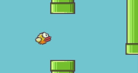 'Flappy Bird' Makes $50,000 A Day: Will Nintendo Take Notice? | Small Business | Scoop.it