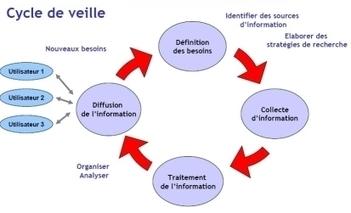 Aesatis - Satisfaction Client - Veille concurrentielle | cycle de veille | Scoop.it