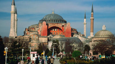 Lonely Planet's top 10 unmissable experiences in İstanbul   travel tips and articles   Lonely Planet